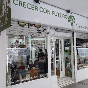 CRECER CON FUTURO CAMBIA SU UBICACIÓN